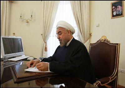 واکنش روحانی به حقوقهای میلیونی
