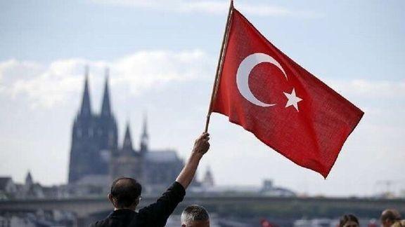 قبرس، ترکیه را به دزدی دریایی متهم کرد