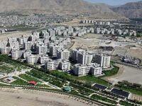 عجایب شهری به نام منطقه ۲۲ تهران