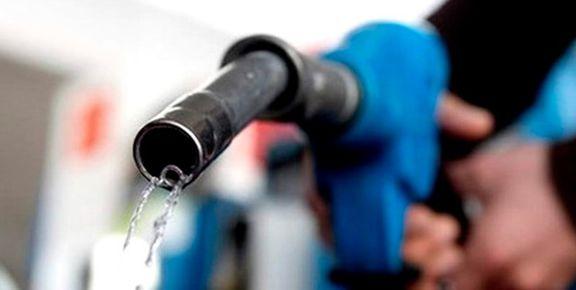 بنزین در ساعت صفر