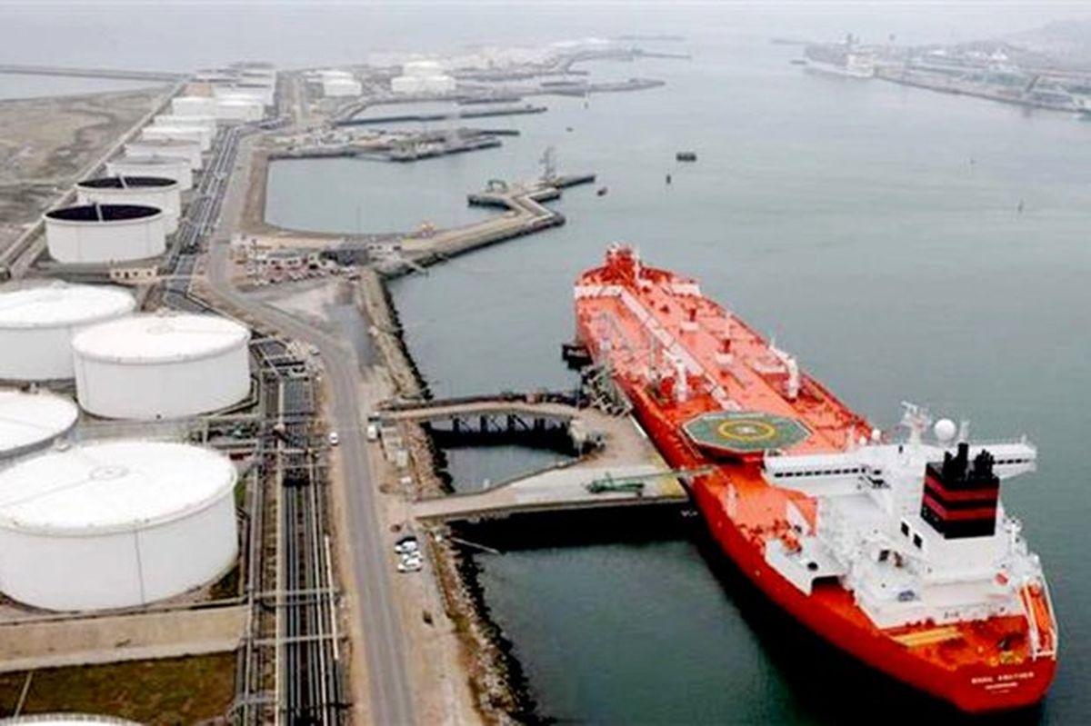 در صورت رفع تحریم، صادرات نفت در بودجه۱۴۰۰ محقق میشود
