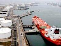 صادرات نفت آمریکا به اروپا کمترین رقم طی ۱۱ ماه گذشته شد