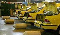 خبر بد برای تاکسیهای که غیرمجاز گازسوز شدند