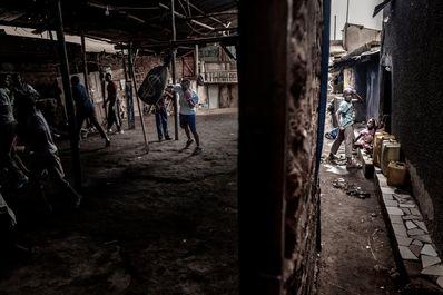 مسابقه عکاسی مطبوعات جهان 2019