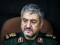 فرمانده کل سپاه: اطلاعاتی از توطئه آلسعود و اسرائیل علیه ایران داریم