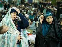 جابجایی 35 هزار مسافر توسط متروی تهران در لیالی قدر