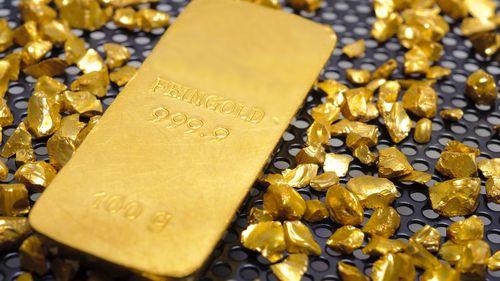 سرمایهگذاران منتظر کاهش قیمت طلا تا 1200دلار هستند/ کاهش 9درصدی طلا در 6ماه گذشته