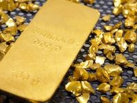 پیش بینی افزایش قیمت طلا بعد از نشست فدرال رزرو/ ریزش ۳۳دلاری اونس طلا طی یک ماه