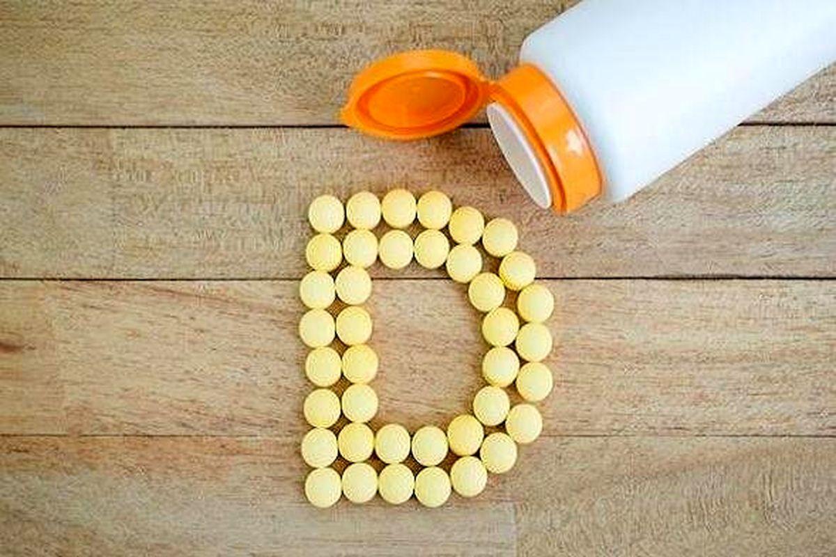 ویتامین D بر سلامت عضلات تأثیر ندارد