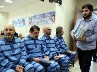 هادی رضوی به 20 سال حبس محکوم شد +فیلم