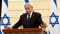 نتانیاهو: ایران به اسرائیل پهپاد ارسال کرده بود