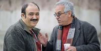 جدیدترین تصاویر از سریال نوروزی شبکه سه