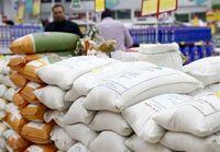 قیمت برنج های وارداتی چقدر افزایش یافت؟