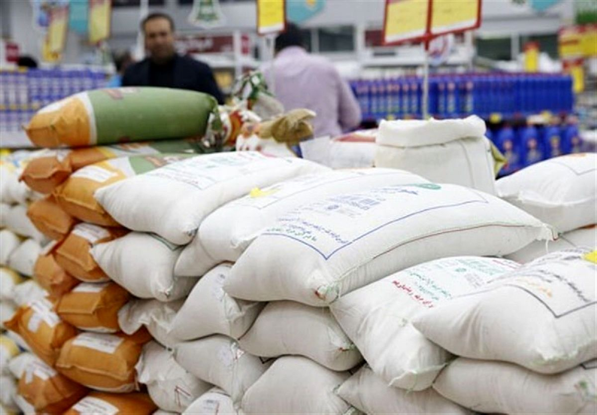 افزایش دو برابری قیمت برنج