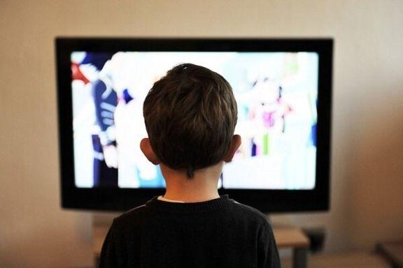 برای تنظیم خواب کودکان، تماشای تلویزیون را محدود کنید