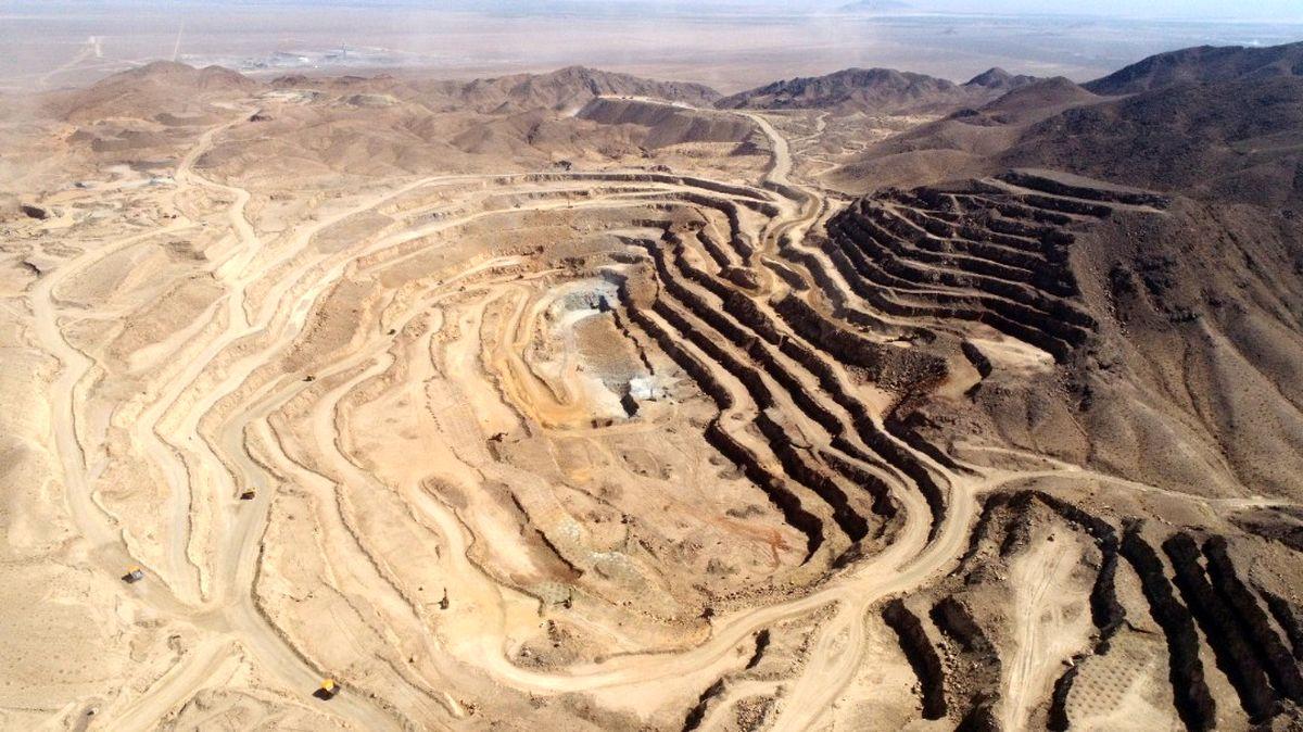 رشد قابل توجه مجوزهای معدنی صادر شده
