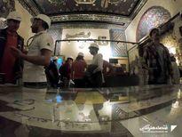 تئاتر نصر؛ یادبود خاک گرفته نمایش ایران