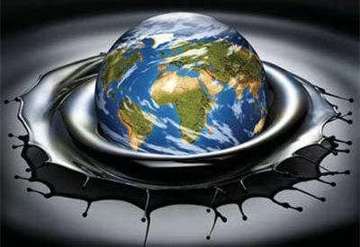 رشد مصرف نفت حلزونی میشود