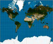 سرانه تولید ناخالص داخلی کشورهای مختلف چه قدر است؟