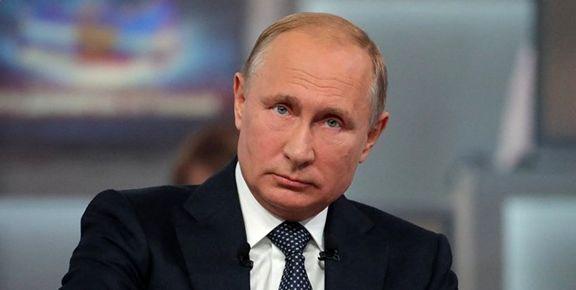 خیال راحت پوتین تا 2036
