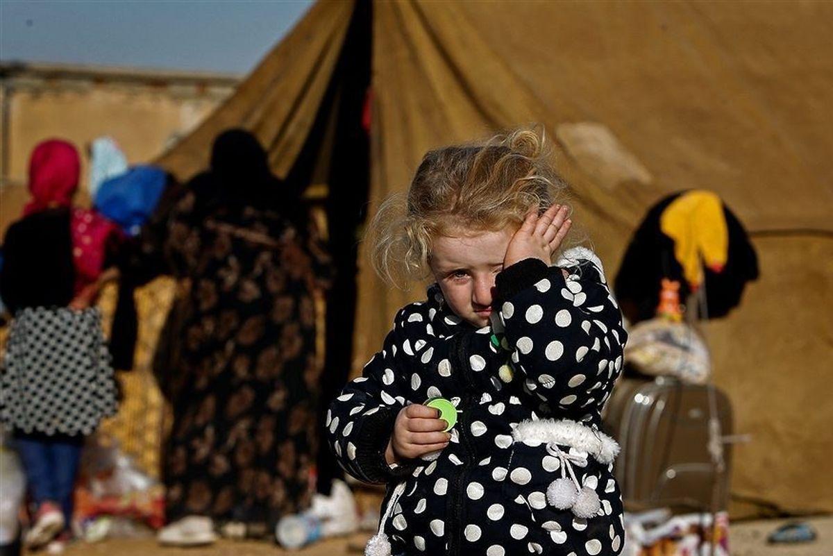 راهکاری برای کاهش استرس کودکان زلزله زده