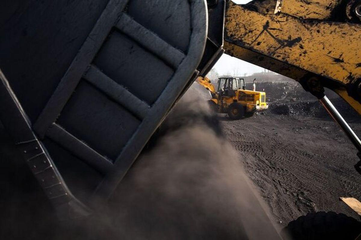 قیمت زغال سنگ حرارتی در آسیا صعود کرد