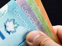دلار کانادا بیش از ۹ درصد ارزش خود را از دست داد