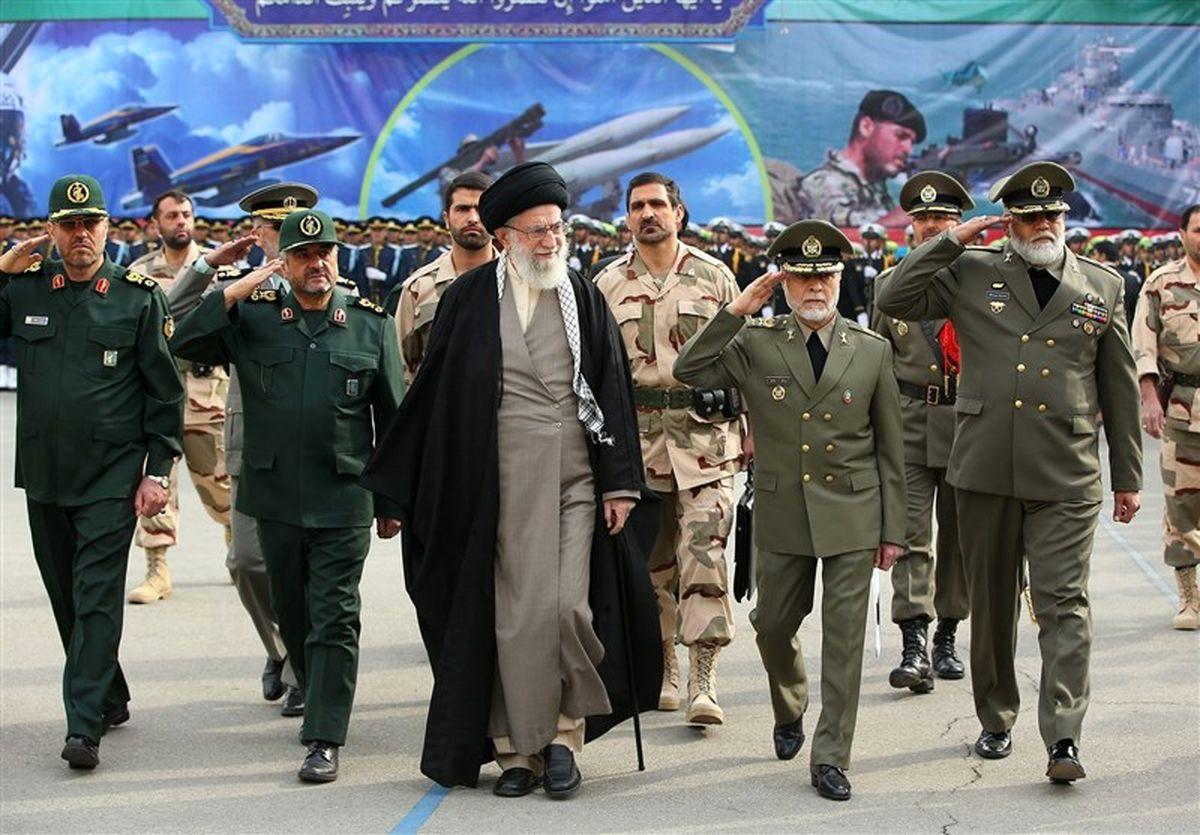 بودجه سال ۱۴۰۰ نیروهای مسلح جمهوری اسلامی ایران