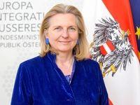 حمایت اتریش و اتحادیه اروپا از برجام