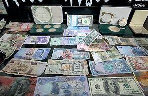 تشدید فعالیت دلالان بازار ارز تهران