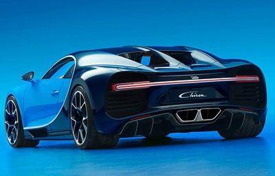 سریعترین خودرو دنیا؛ 9 میلیارد تومان! +عکس