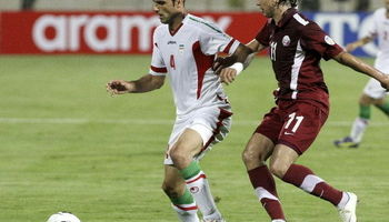 ایران یک قدم به جام جهانی نزدیک شد