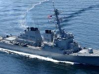 افزایش ابتلا به کرونا در ناو «یواساس کید» آمریکا