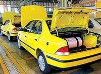دوگانه سوز شدن ۵۲هزار دستگاه خودرو در کشور