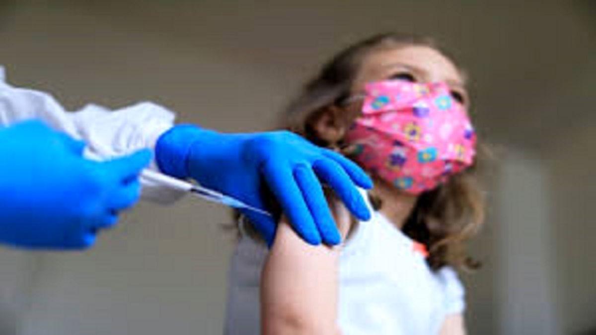 به کودکان هم واکسن کرونا تزریق خواهد شد؟