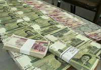 ۱۶۰هزار میلیارد تومان از پول بانکها قفل شد