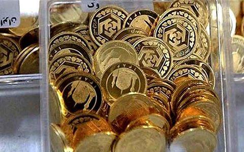 سکه 830هزار تومان حباب دارد
