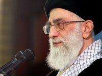 واکنش توییتری دفتر حفظ و نشر آثار رهبر معظم انقلاب به ناآرامیهای اخیر عراق