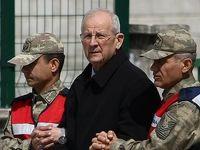 فرمانده لشگر دوم ارتش ترکیه به ۱۵سال حبس محکوم شد
