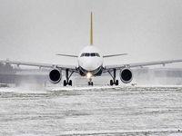 تمامی پروازهای بندرعباس به تهران امروز لغو شد