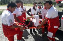 کوهنورد ۵۰ساله بر اثر سکته قلبی فوت کرد
