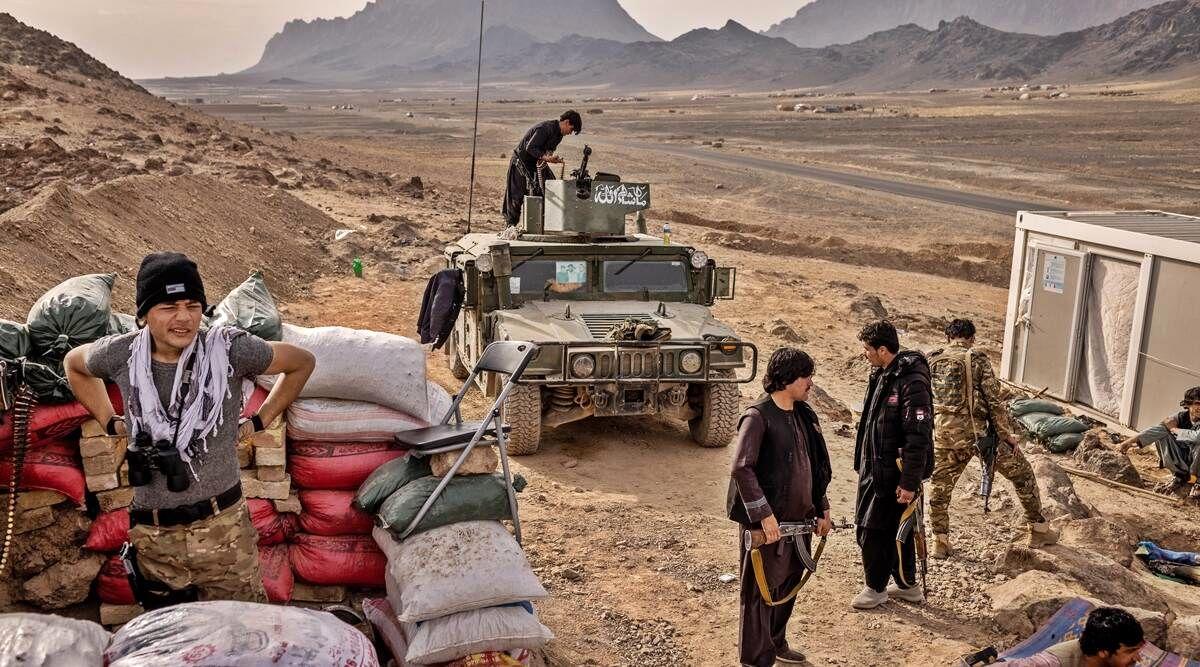 طالبان صلح  را نپذیرفت / کابل مقابل طالبان می ایستد