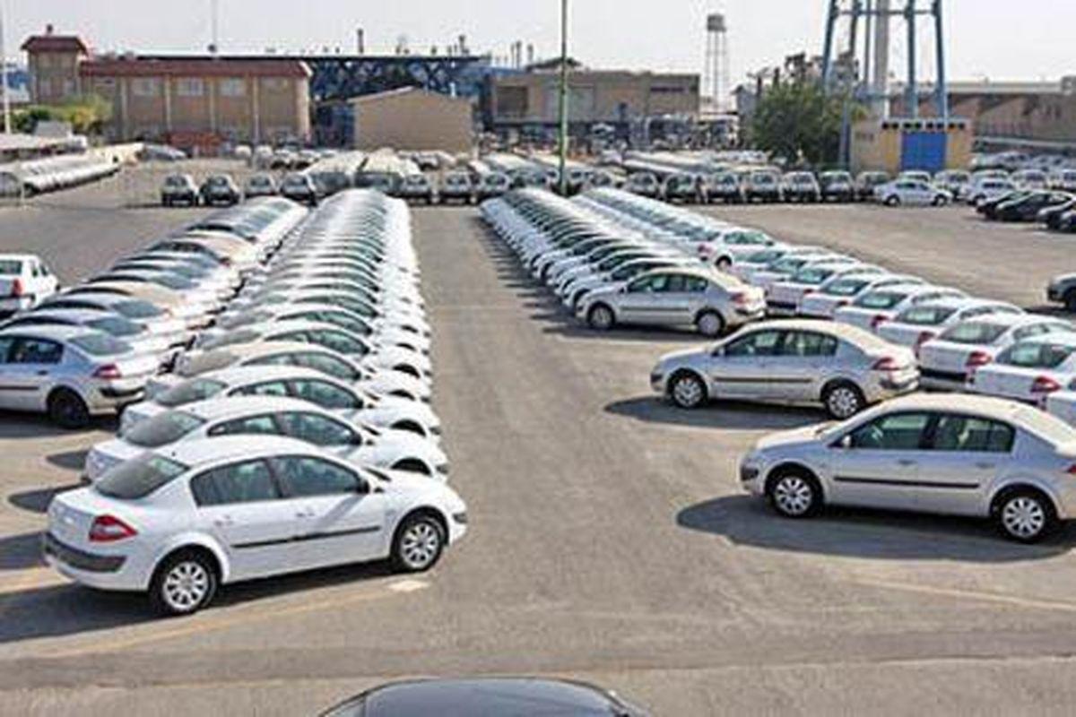 ۱۰ درصد؛ افزایش قیمت خودروی داخلی