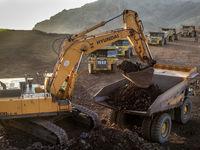 حقوق دولتی معادن زغال سنگ و سنگ آهن حذف شود