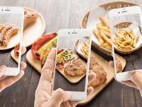 نقشه گوگل غذاهای محبوب هر رستوران را مشخص میکند