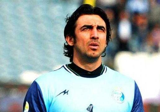 سیدمهدی رحمتی رقیب شماره یک بیرانوند در تیم ملی
