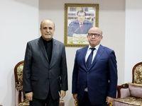 توافقنامه گسترش همکاری گمرکی تاجیکستان با ایران