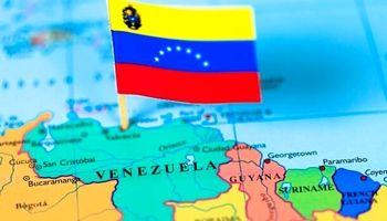 اقتصاد ونزوئلا ۳۵درصد کوچکتر میشود!