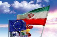 سناتورهای فرانسوی خواستار تقویت یورو برای حمایت از ایران شدند