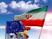 زیان ۱۰ میلیارد دلاری اروپا از قطع صادرات به ایران